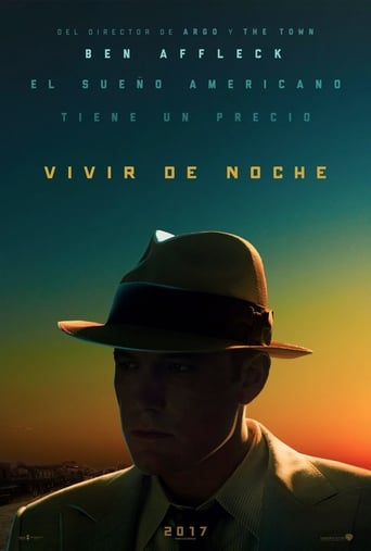 Poster of Vivir de noche