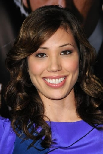Michaela Conlin alias May