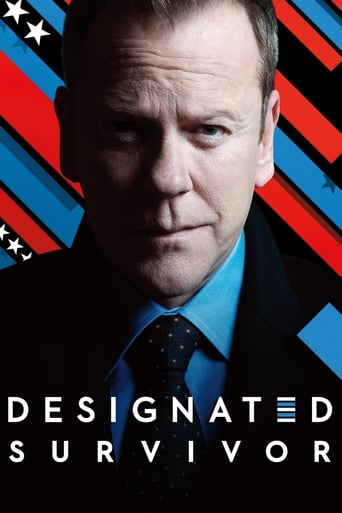 Poster Designated Survivor