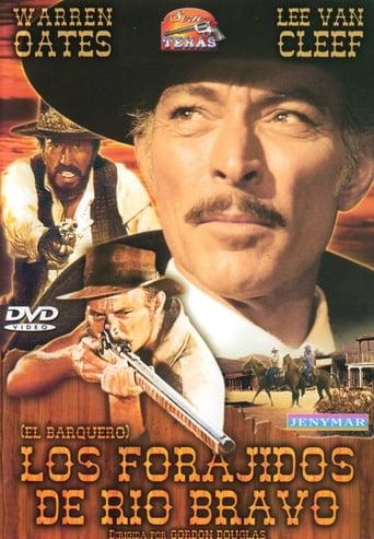 Poster of Los forajidos de Río Bravo