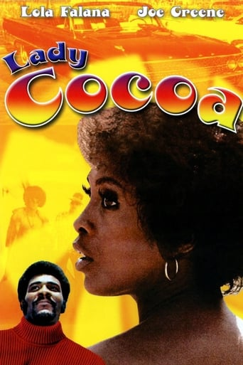 Poster of Lady Cocoa