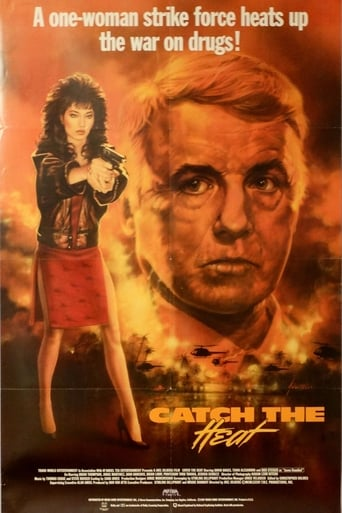 Poster of Catch the Heat