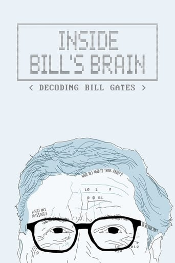 Play Inside Bill's Brain: Decoding Bill Gates