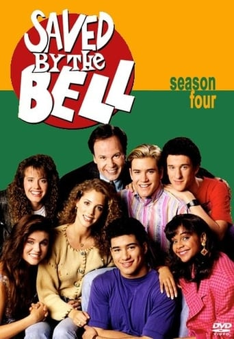 Saved by the Bell S04E25