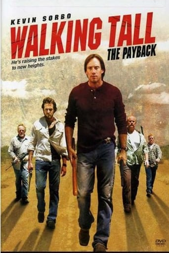 Poster of Walking Tall: The Payback