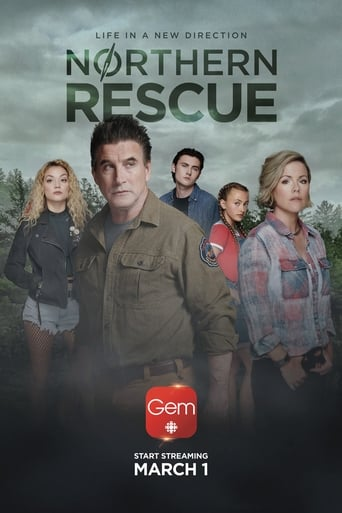 Northern Rescue Poster