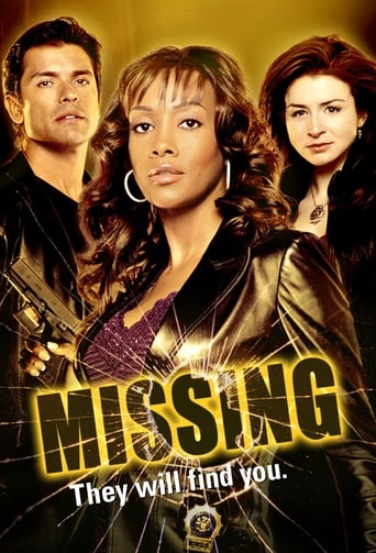 Poster of  1-800-Missing