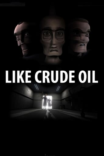 Like Crude Oil