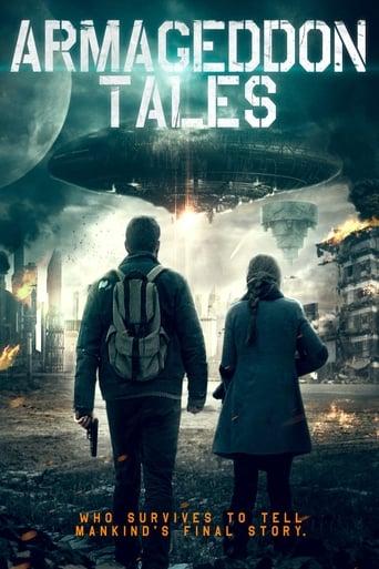 Armageddon Tales Poster