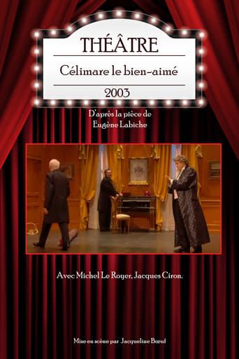 Poster of Célimare le bien-aimé