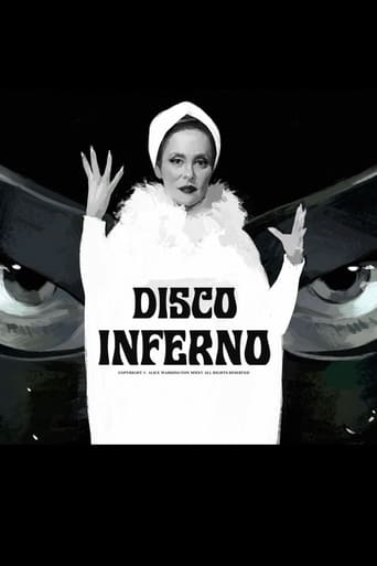 Watch Disco Inferno 2015 full online free