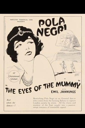 Film online Die Augen der Mumie Ma Filme5.net