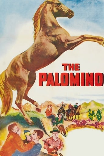 Poster of The Palomino