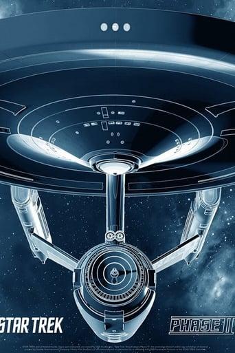 Poster of Star Trek: Phase II