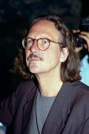 Image of Peter Handke