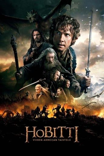Hobitti – Viiden armeijan taistelu