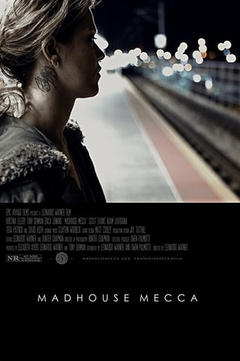 Madhouse Mecca Poster