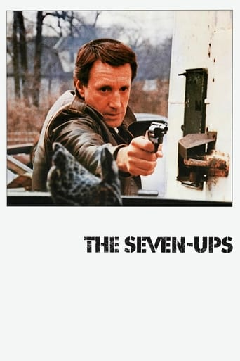 Poster of The Seven-Ups