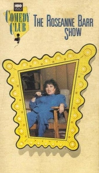 Poster of The Roseanne Barr Show