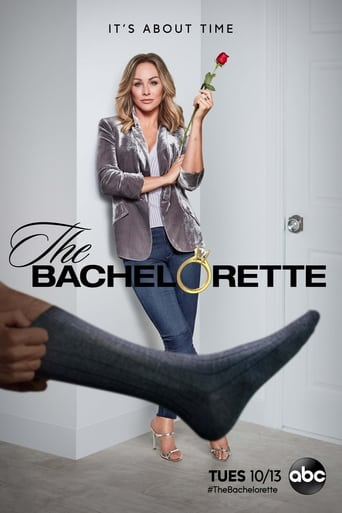 Poster of The Bachelorette