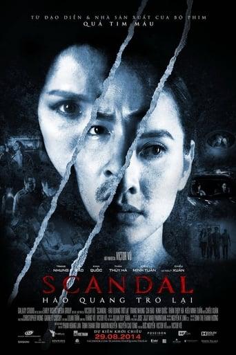 Scandal: Hào Quang Trở Lại