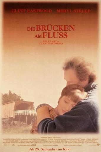 Die Brücken am Fluss - Drama / 1995 / ab 12 Jahre