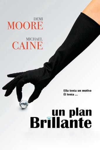 Poster of Un plan brillante