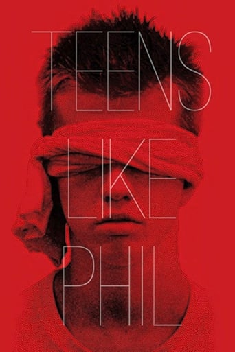 Poster of Teens Like Phil