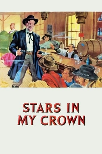 Stars in My Crown Movie Poster