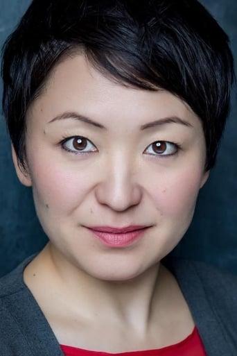 Image of Haruka Kuroda