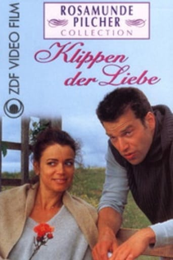 Poster of Rosamunde Pilcher: Klippen der Liebe