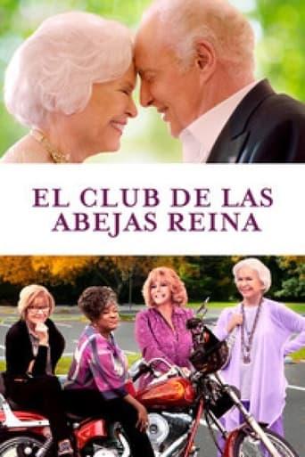 Poster of El club de las abejas reina
