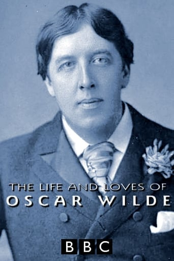 Poster of The Life and Loves of Oscar Wilde