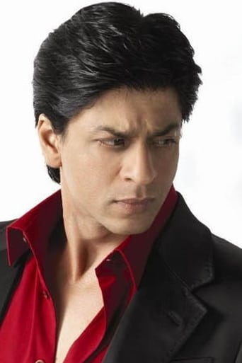 Image of Shahrukh Khan
