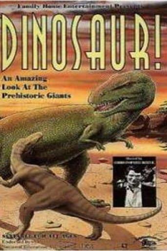 Poster of Dinosaur!