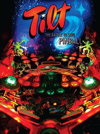 Tilt: The Battle to Save Pinball