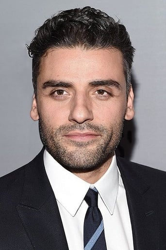 Image of Oscar Isaac