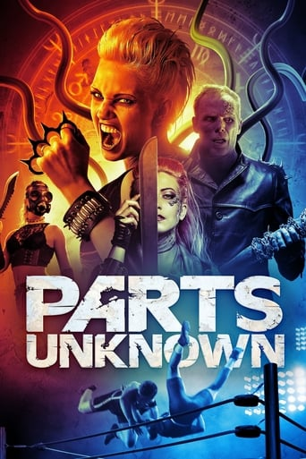Parts Unknown Torrent (2020) Legendado WEB-DL 1080p – Download