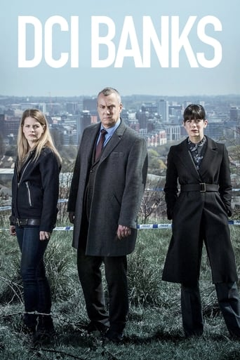 Poster of DCI Banks