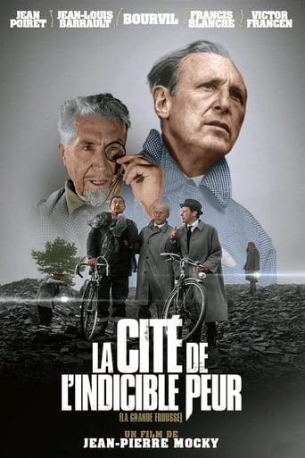 Angst in der Stadt