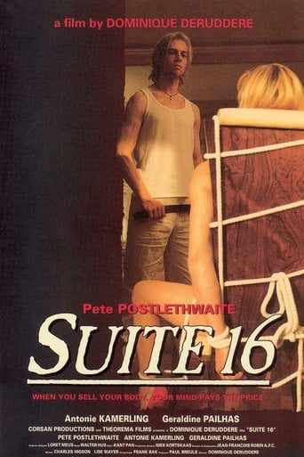 Poster of Suite 16