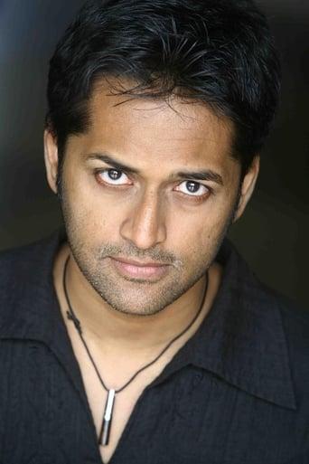 Image of Roger Narayan
