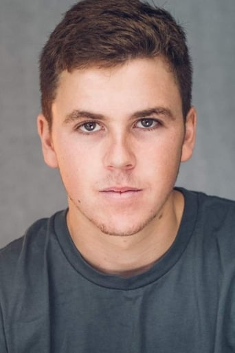 Robbie Evison