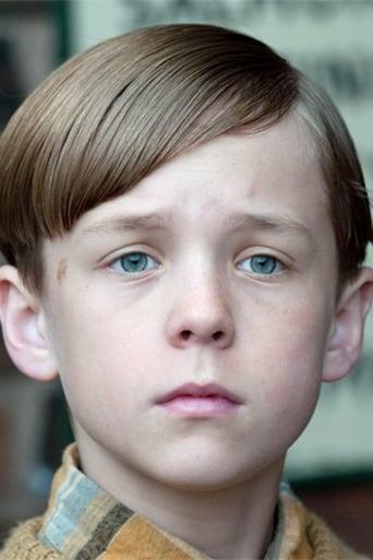 Image of Oscar Kennedy