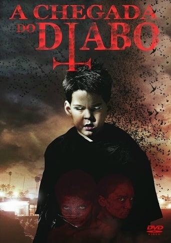 A Chegada do diabo - Poster