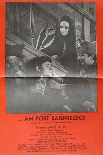 Poster of Am fost șaispezece