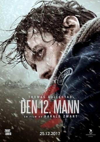 Poster of Den 12. mann