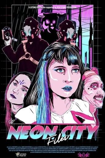 Neon City Files