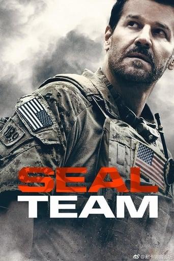 SEAL Team Soldados de Elite 2ª Temporada - Poster