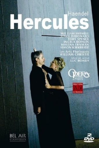 Watch Hercules - Handel Free Movie Online